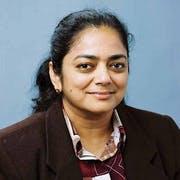 Bina Ramamurthy