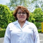 Ma. Cristina Rodríguez Zamora