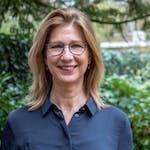Johanna (Anske) G. van der Bom
