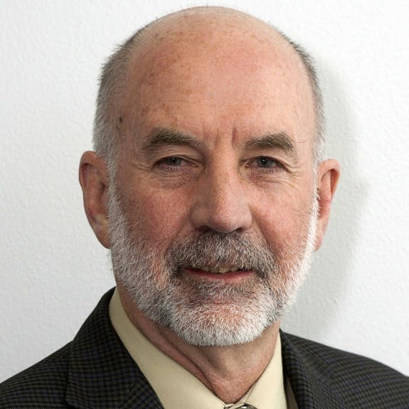 John Featherstone, MSc, PhD