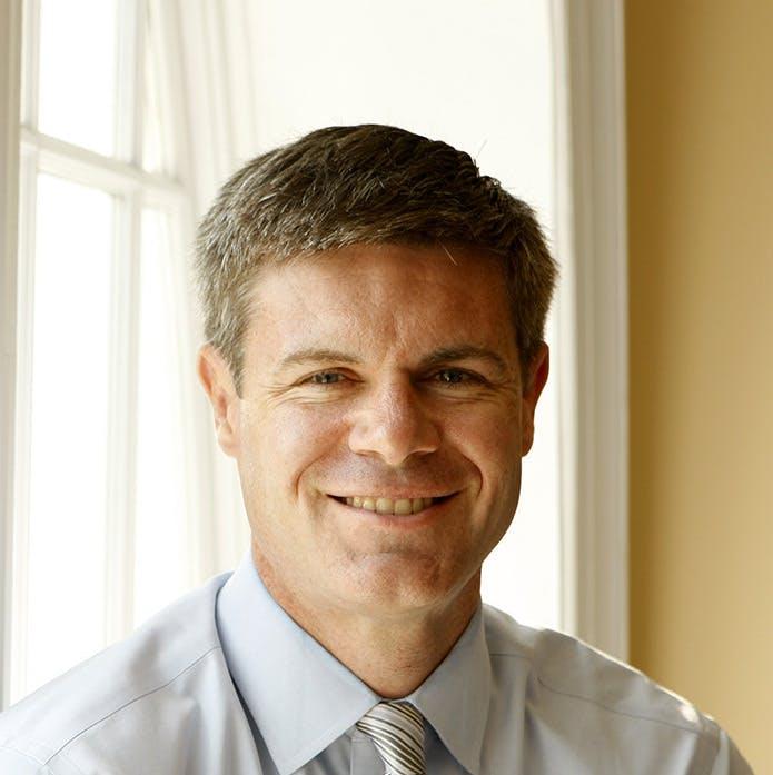 Michael Lenox