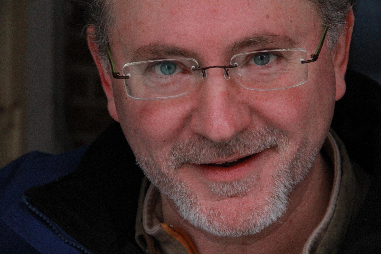 Dr.  Mark Alan Hughes