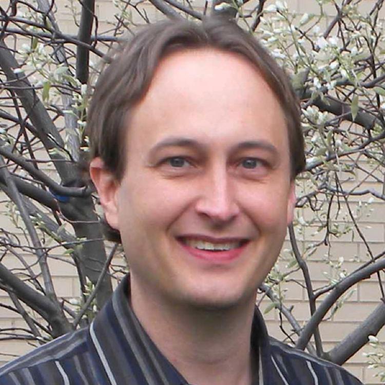 Dr. Chad Dechow