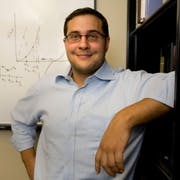 Olivier Rubel, PhD