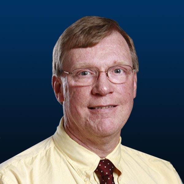 Dr. Robert VanSaun