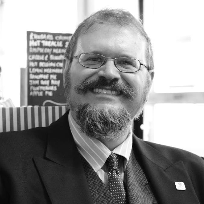 Dr Emmett Sullivan