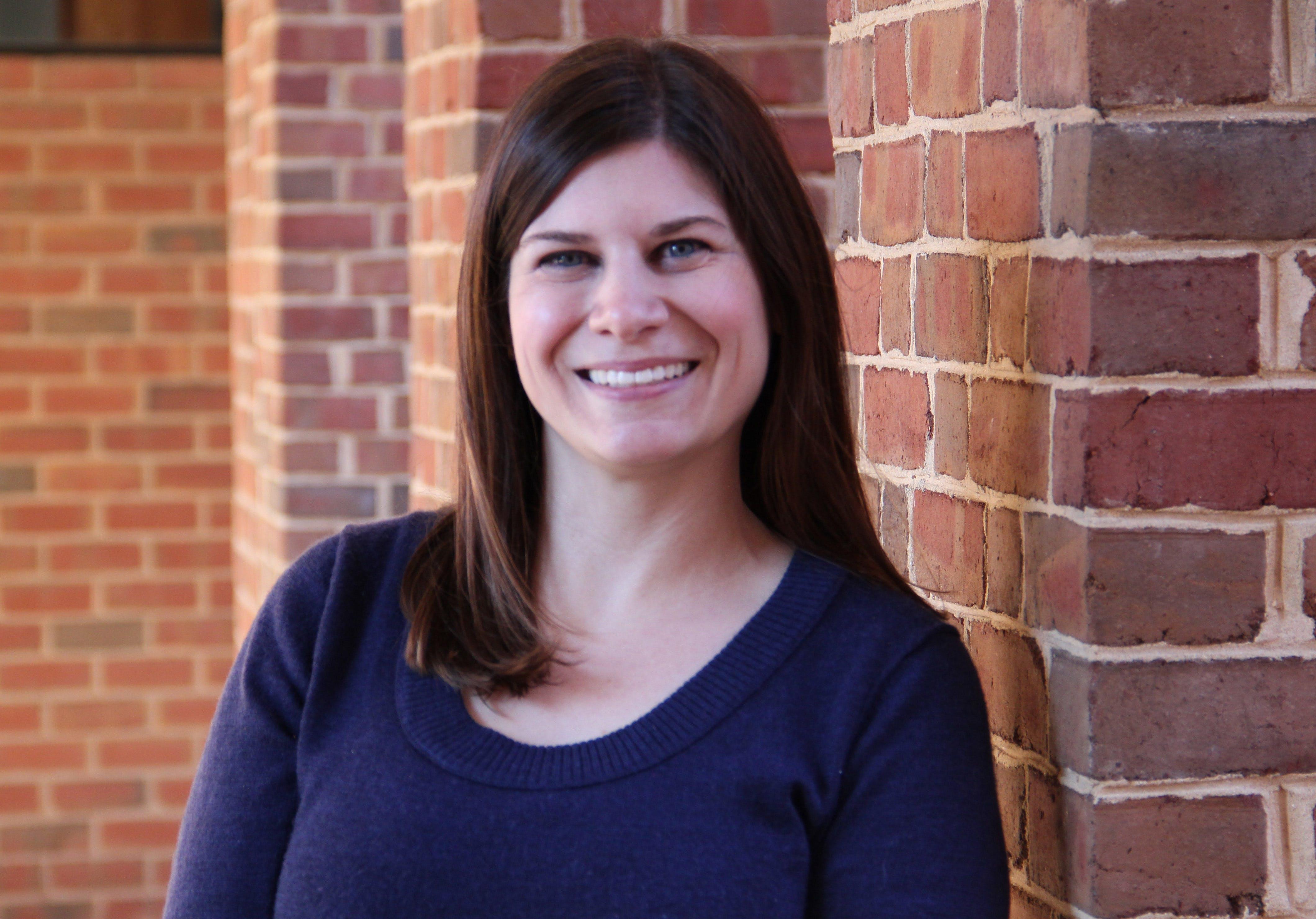 Ms. Sarah V. Lydic