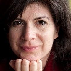Professor Michela Massimi