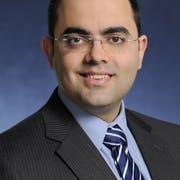 Hadi H. K. Kharrazi, MD, Ph.D