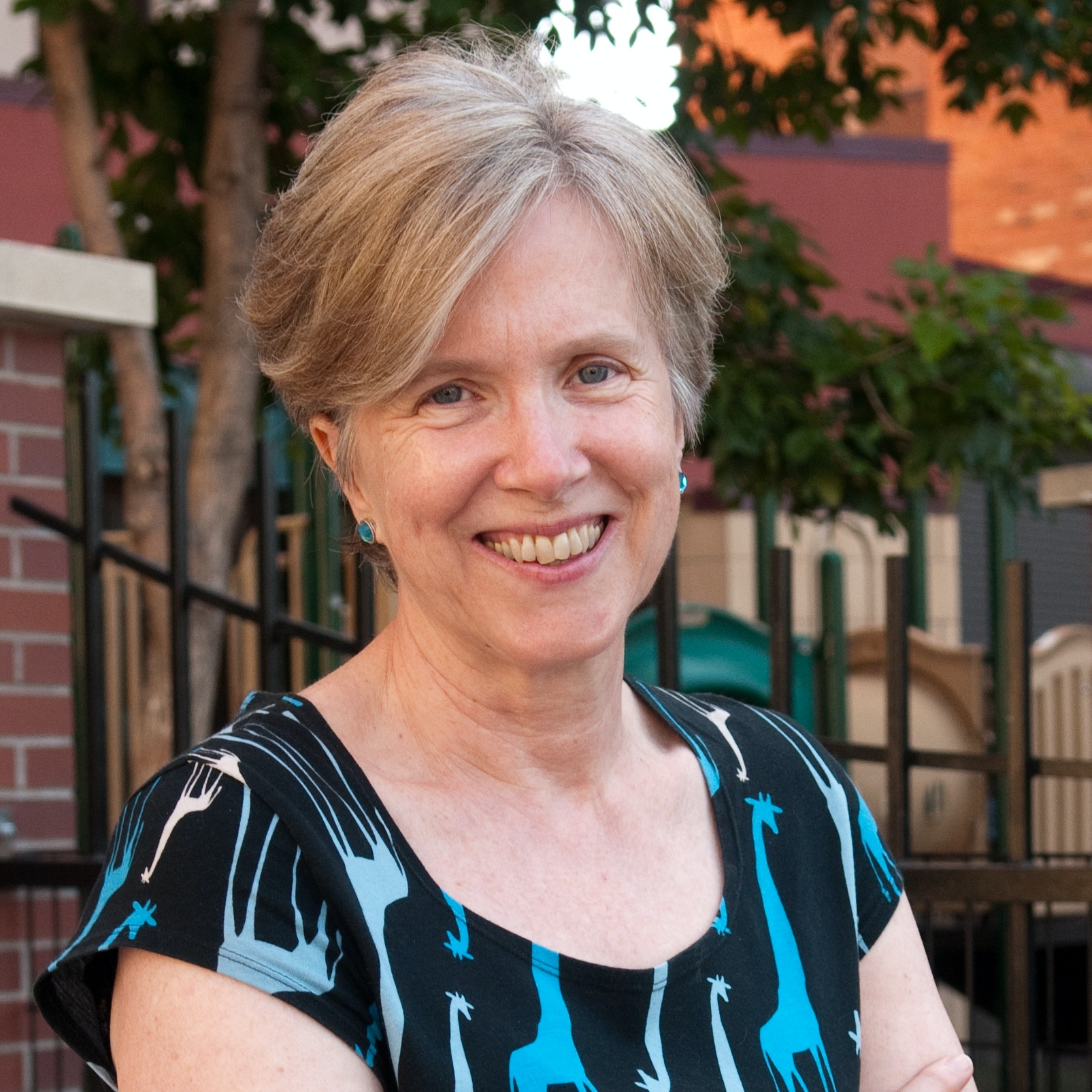 Ann S. Masten, Ph.D., LP