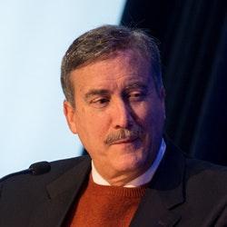 Professor Larry J. Sabato