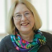 Alma Moon Novotny, Ph.D.