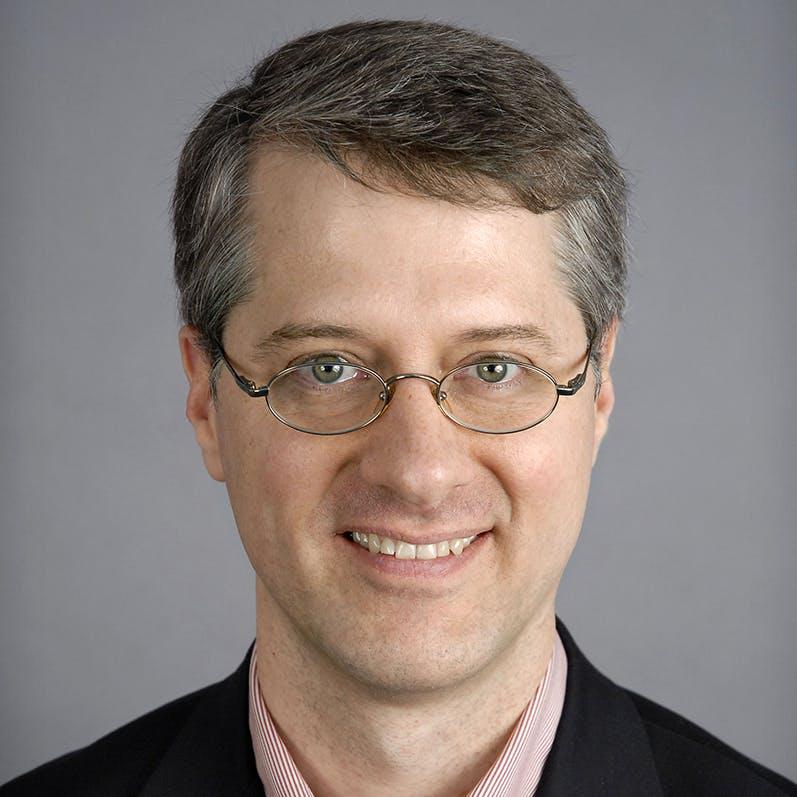 Dr. Michael Charles Johanek