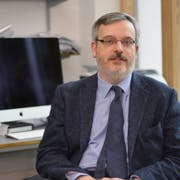 Prof. Nigel Scrutton
