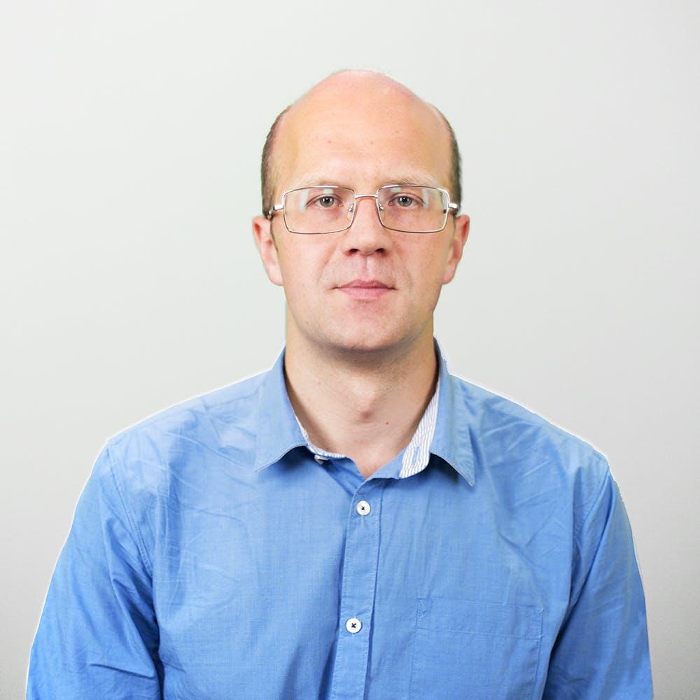 Boris Demeshev