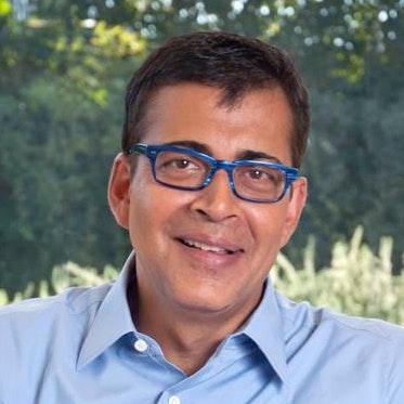 Prof. Pankaj Ghemawat