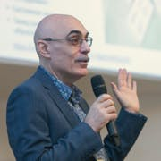 Левенчук Анатолий Игоревич