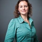 Sandra Jacobs
