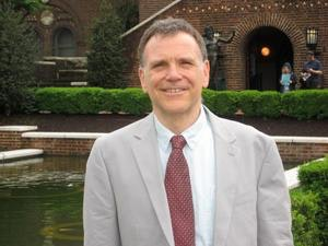 Dr. Ed Dixon