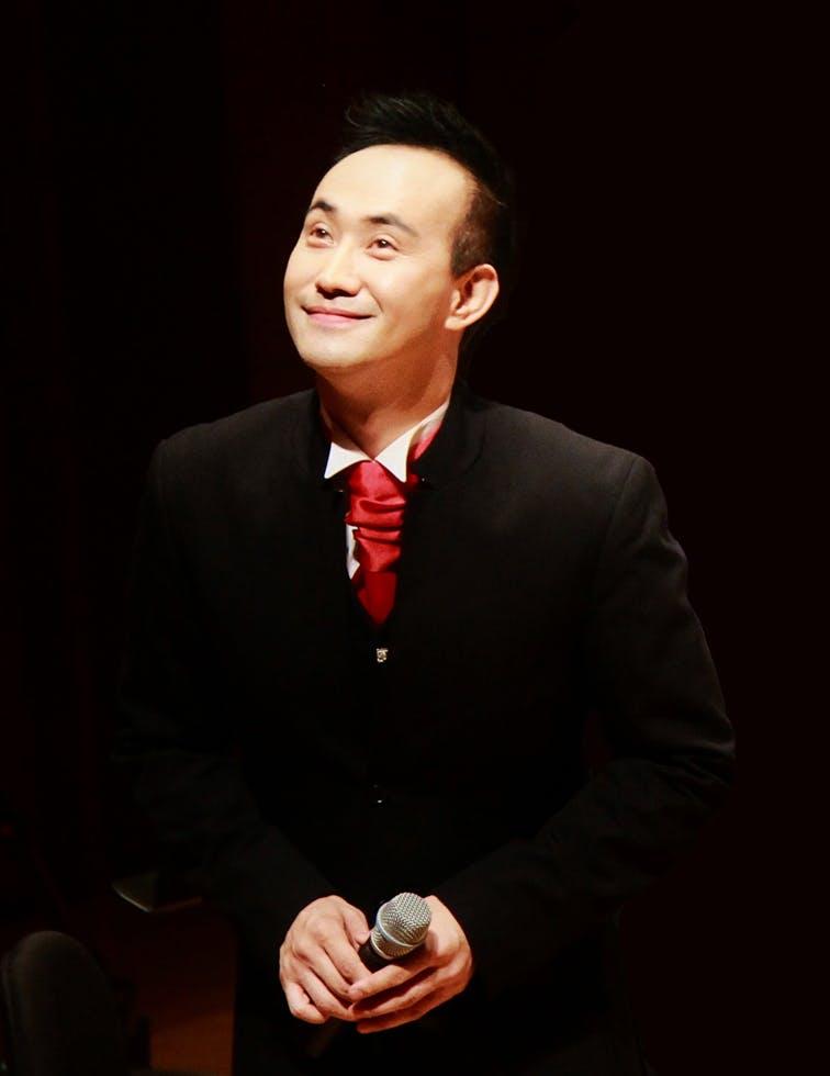 毕明辉 Bryan Minghui BI