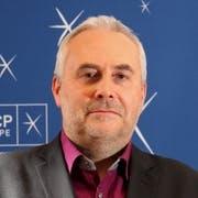 Olivier Delbard