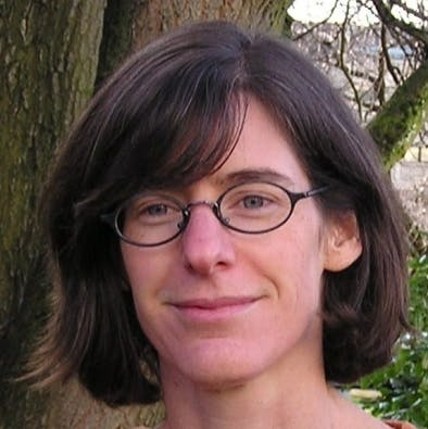 Adrienne Fairhall