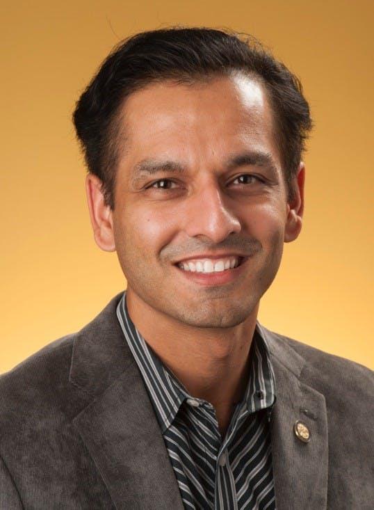 Dr. Humayun Zafar