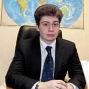 Окунев Игорь Юрьевич