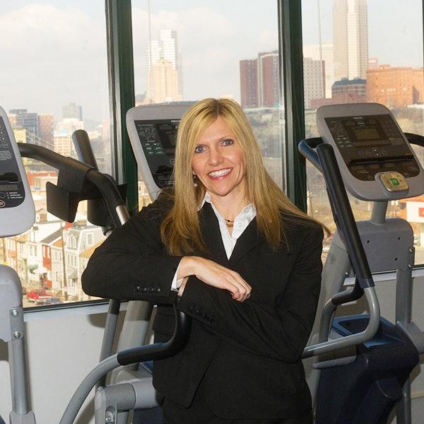 Amy D. Rickman, Ph.D., RD, LDN