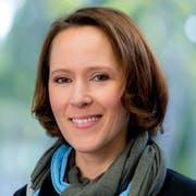 Dr Yvonne Breyer
