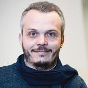 Nicolas Arnaud