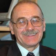 Меньшиков Сергей Михайлович