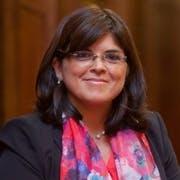 María Elena Ordóñez y Revuelta