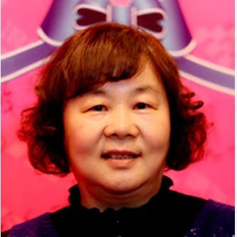 Professor Chen Xiangqun