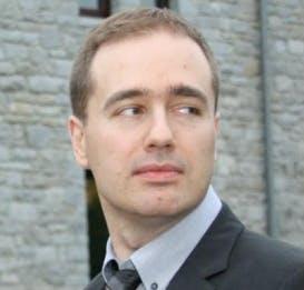 Arnaud De Bruyn