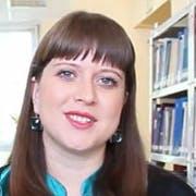 Фащанова Светлана Владимировна (Svetlana V. Faschanova)