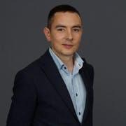 Aleksandr S. Sherstobitov