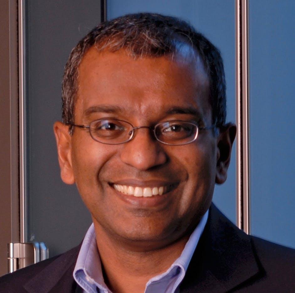Dr. Santosh S. Venkatesh