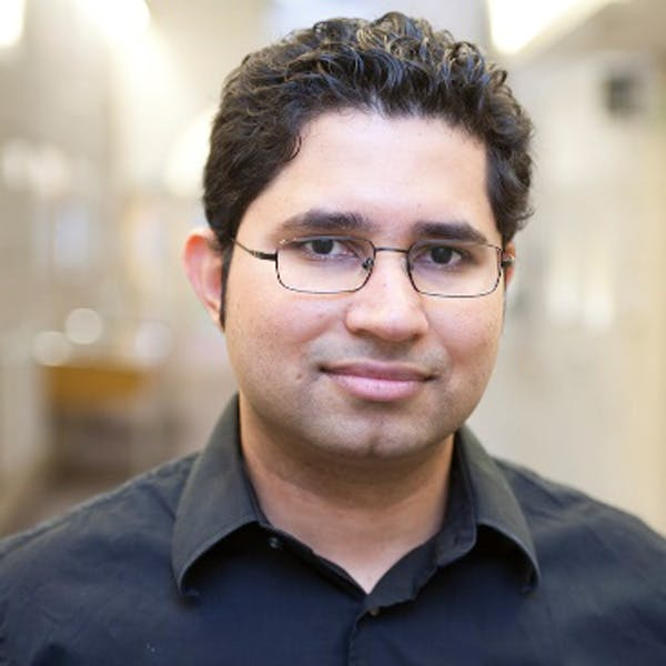 Dr Aravind Vijayaraghavan