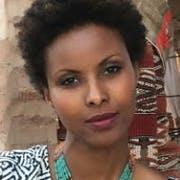 Dr. Sada Mire, Assistant Professor