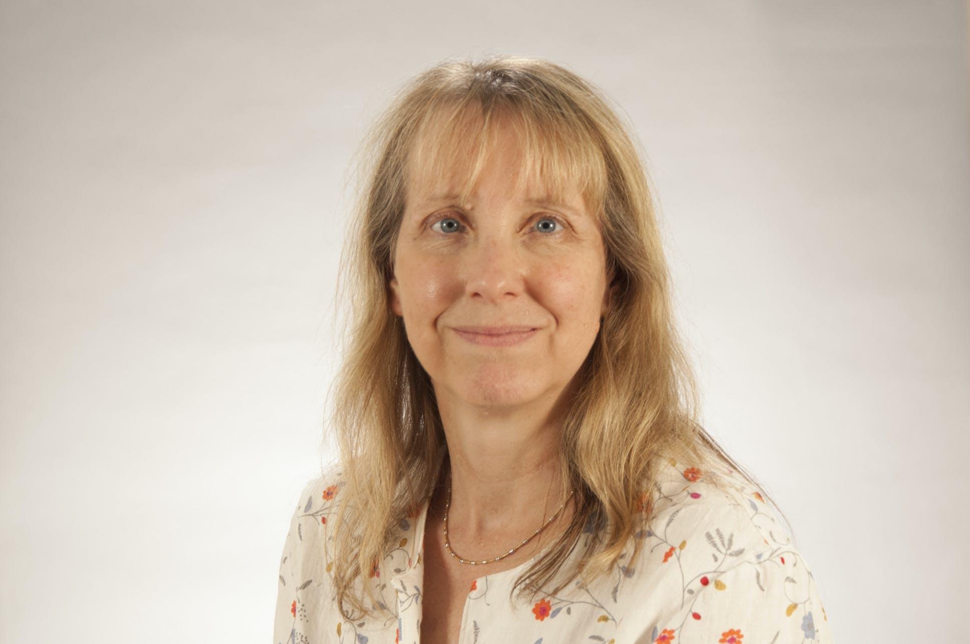 Professor Trudi Jacobson