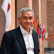 Manuel Laguna