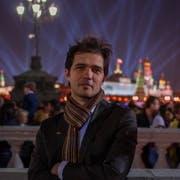 Тихомиров Дмитрий Викторович