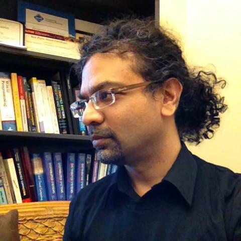 Indranil Gupta