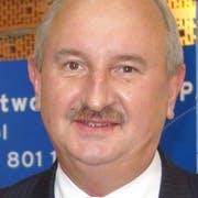 Andre Baranski