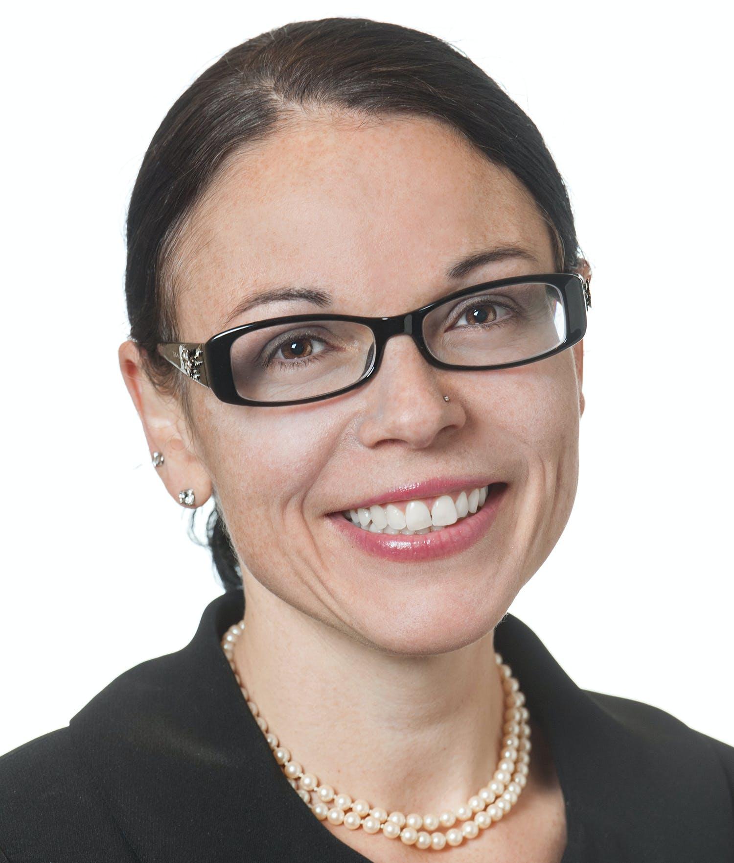 Dr. Melissa A. Simon
