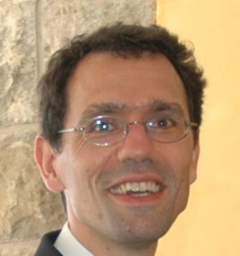 Prof. Yvan Martel