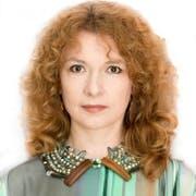 Кабанова Татьяна Валерьевна