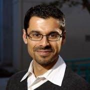 Ashwin Aravindakshan, PhD