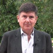 Manuel Pimentel Siles